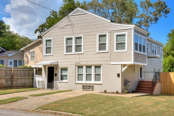 2005 Mcdowell Street, Augusta, GA 30904 (MLS #432529) :: Shannon Rollings Real Estate