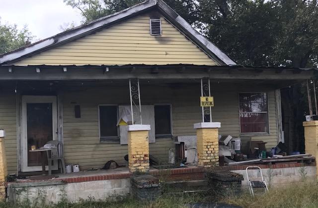 1356 Howe Street, Augusta, GA 30901 (MLS #432557) :: Southeastern Residential