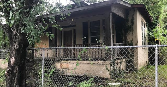 1475 Essie Mcintyre Blvd, Augusta, GA 30901 (MLS #432558) :: Southeastern Residential