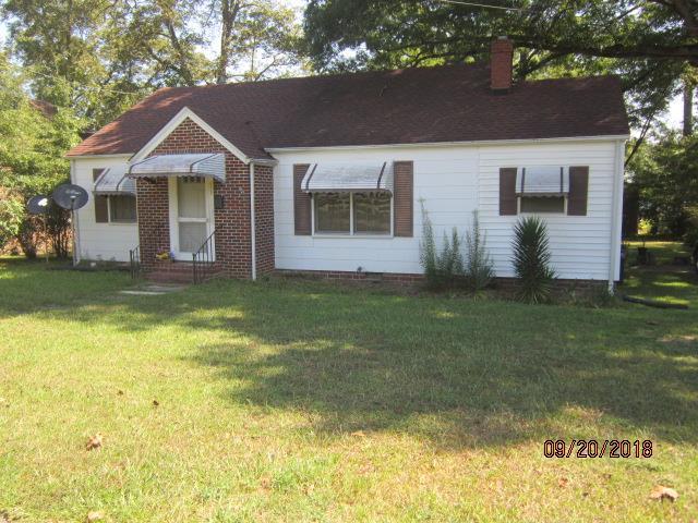 611 Jefferson Street, Washington, GA 30673 (MLS #432608) :: Southeastern Residential