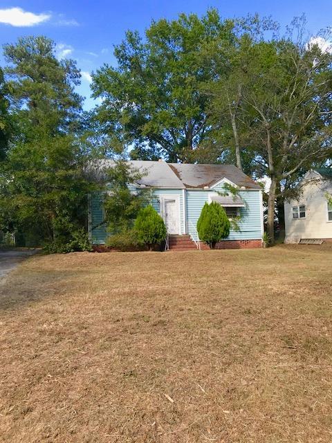 2109 Lake Avenue, Augusta, GA 30904 (MLS #432615) :: Southeastern Residential