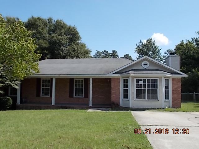 3421 Stoney Brook Road, Augusta, GA 30906 (MLS #432677) :: Shannon Rollings Real Estate