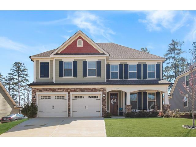4355 Satolah Ridge, Evans, GA 30809 (MLS #432705) :: Melton Realty Partners
