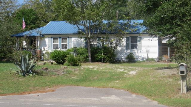 2404 Pine Log Road, Warrenville, SC 29851 (MLS #432794) :: Greg Oldham Homes