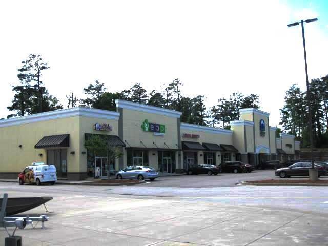 4216 Washington Road, Evans, GA 30809 (MLS #432800) :: REMAX Reinvented | Natalie Poteete Team