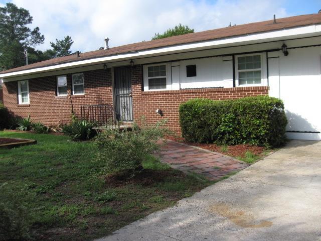 2109 Shamrock Drive, Augusta, GA 30904 (MLS #432845) :: Shannon Rollings Real Estate