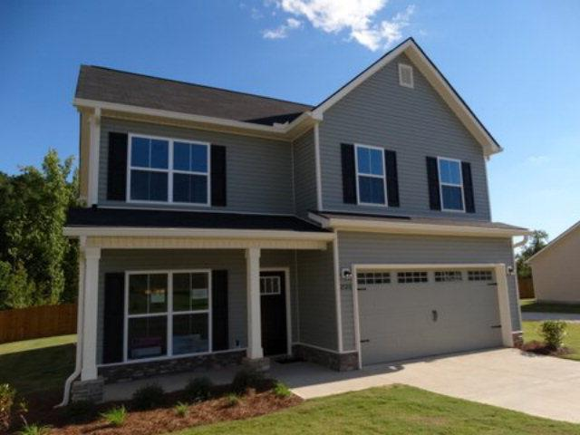 2126 Grove Landing Way, Grovetown, GA 30813 (MLS #432846) :: Melton Realty Partners