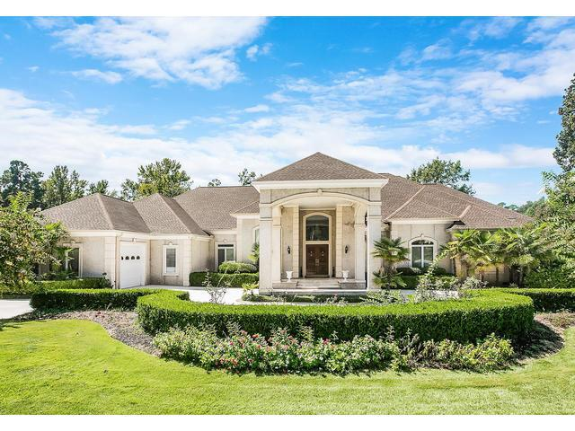622 High Hampton Drive, Martinez, GA 30907 (MLS #432871) :: Brandi Young Realtor®