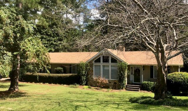 2009 White Pine Drive, North Augusta, SC 29841 (MLS #433084) :: Shannon Rollings Real Estate