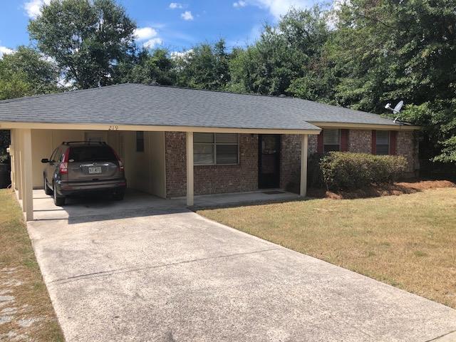 219 Pleasant Home Road, Augusta, GA 30907 (MLS #433144) :: Shannon Rollings Real Estate