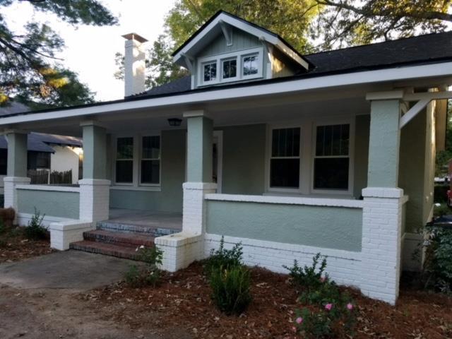 119 Edgefield Avenue, Aiken, SC 29801 (MLS #433145) :: RE/MAX River Realty