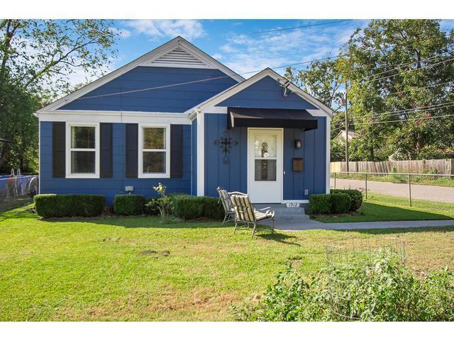 1912 Gardner Street, Augusta, GA 30904 (MLS #433146) :: Southeastern Residential