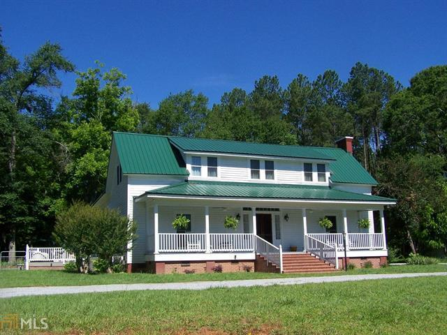 1425 Flat Rock Road, Tignall, GA 30668 (MLS #433167) :: Shannon Rollings Real Estate