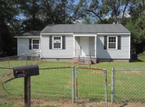 2485 Reese Avenue, Augusta, GA 30906 (MLS #433349) :: RE/MAX River Realty