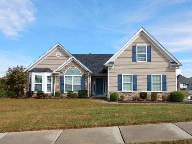 6037 Great Glen, Grovetown, GA 30813 (MLS #433382) :: Melton Realty Partners