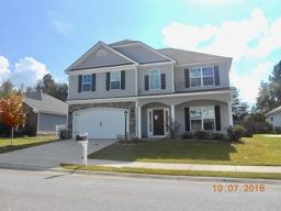 461 Sebastian Drive, Grovetown, GA 30813 (MLS #433418) :: Southeastern Residential