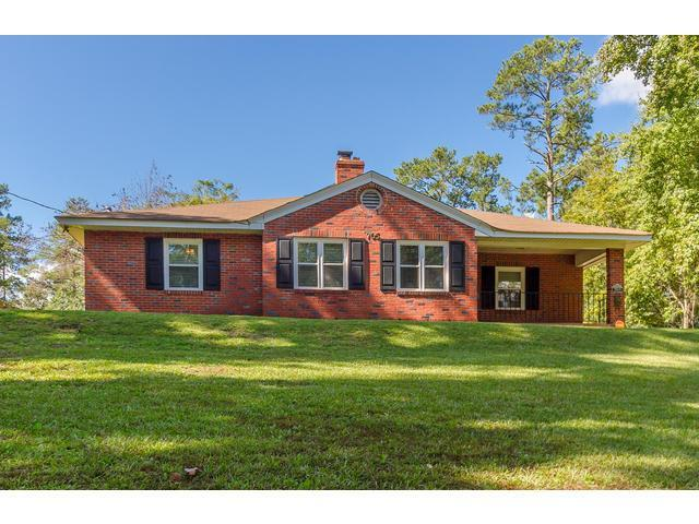 705 Bransford Road, Augusta, GA 30909 (MLS #433464) :: Brandi Young Realtor®