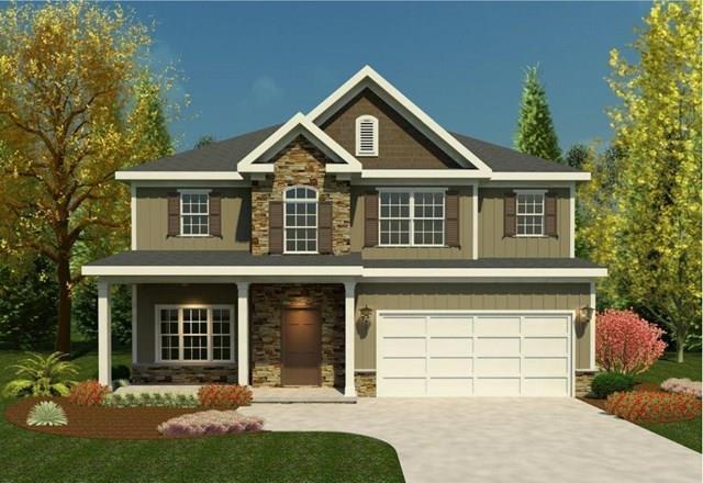 937 Linsmore Avenue, Grovetown, GA 30813 (MLS #433465) :: Brandi Young Realtor®