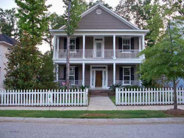 963 Mitchell Lane, Evans, GA 30809 (MLS #433468) :: Melton Realty Partners