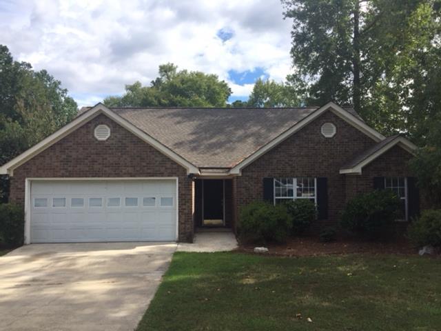 4903 Cavan Place, Grovetown, GA 30813 (MLS #433476) :: REMAX Reinvented | Natalie Poteete Team