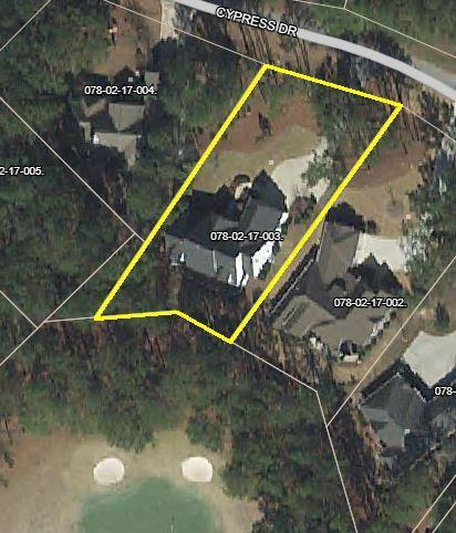 127 Cypress Drive, McCormick, SC 29835 (MLS #433483) :: Melton Realty Partners