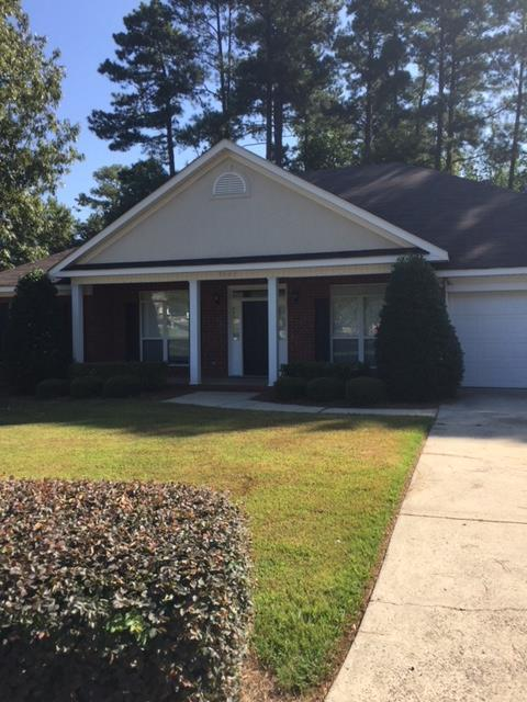 1047 Waltons Pass, Evans, GA 30809 (MLS #433484) :: Melton Realty Partners
