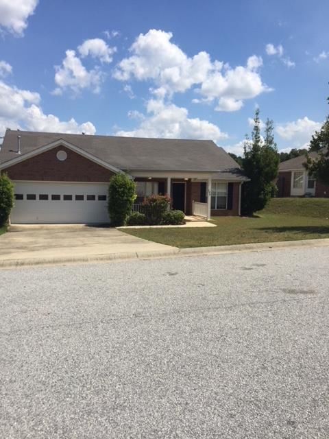 106 Tyler Street, Grovetown, GA 30813 (MLS #433492) :: Brandi Young Realtor®