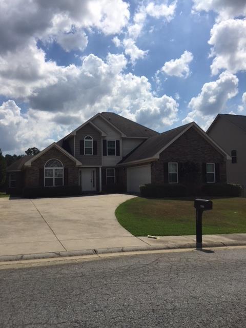 6057 Reynolds Circle, Grovetown, GA 30813 (MLS #433498) :: Brandi Young Realtor®