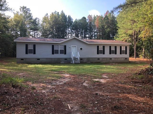 2748 Pine Forest Drive, Dearing, GA 30808 (MLS #433514) :: RE/MAX River Realty