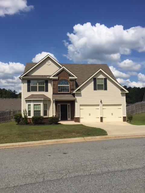 336 Congling Circle, Grovetown, GA 30813 (MLS #433534) :: Young & Partners