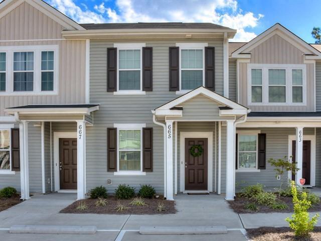 665 Aberdeen Circle, Grovetown, GA 30813 (MLS #433550) :: Shannon Rollings Real Estate