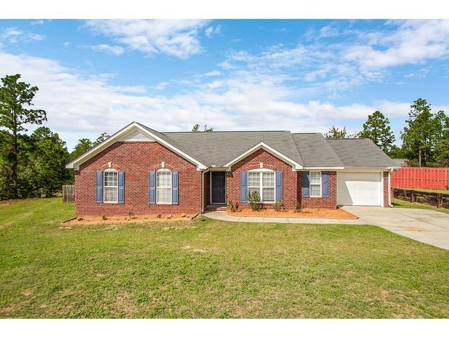4446 Silverton Road, Augusta, GA 30909 (MLS #433584) :: Southeastern Residential