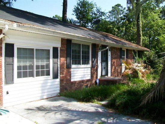 1601 Cider Lane, Augusta, GA 30906 (MLS #433595) :: Shannon Rollings Real Estate
