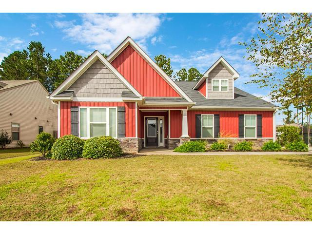2594 Kirby Avenue, Grovetown, GA 30813 (MLS #433607) :: Shannon Rollings Real Estate