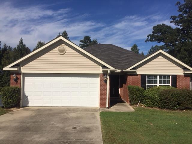 3019 Ashland Way, Grovetown, GA 30813 (MLS #433641) :: REMAX Reinvented | Natalie Poteete Team
