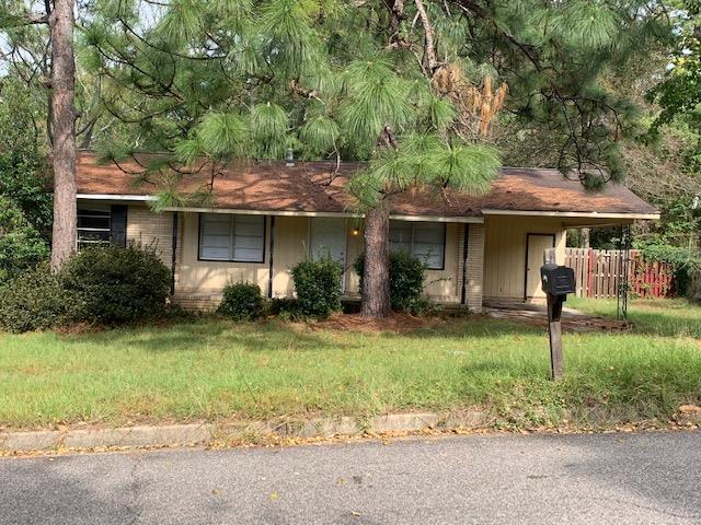 3407 Kensington Drive N, Augusta, GA 30906 (MLS #433644) :: REMAX Reinvented | Natalie Poteete Team