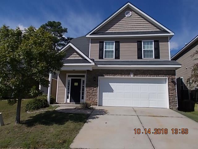 2053 Dundee Way, Grovetown, GA 30813 (MLS #433689) :: Shannon Rollings Real Estate