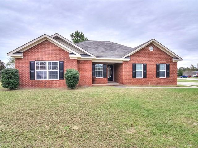 3019 Pepperhill Drive, Grovetown, GA 30813 (MLS #433699) :: Shannon Rollings Real Estate