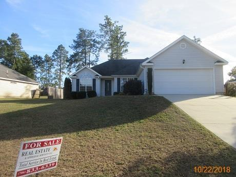 5480 Silver Fox Way, North Augusta, SC 29841 (MLS #433741) :: Shannon Rollings Real Estate