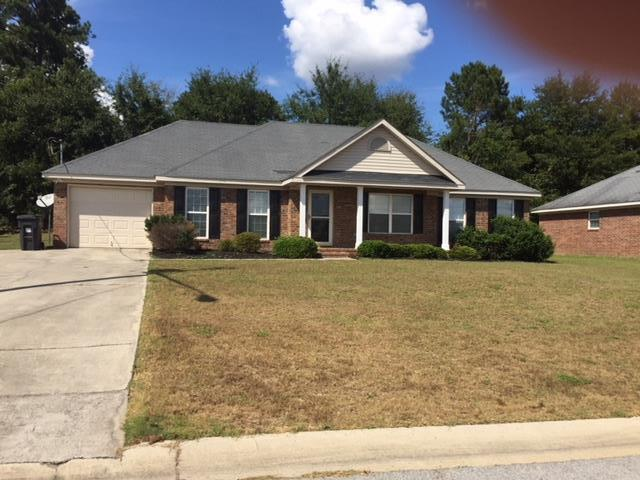 4403 Hatteras Drive, Augusta, GA 30906 (MLS #433770) :: Young & Partners