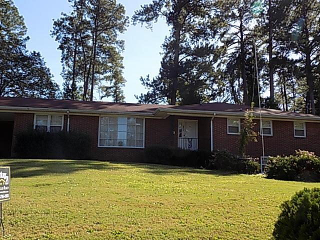 2524 Pate Avenue, Augusta, GA 30906 (MLS #433796) :: Greg Oldham Homes