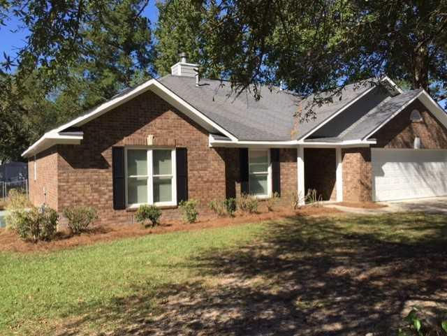 2022 Country Place Drive, Augusta, GA 30906 (MLS #433799) :: Young & Partners