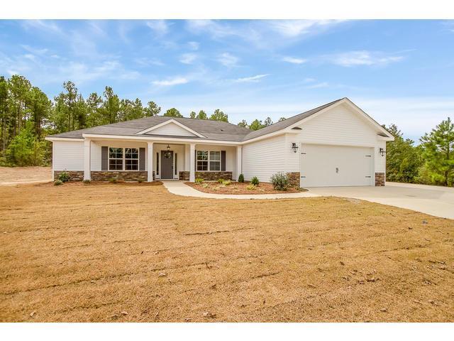 6633 Kiawah Trail, Aiken, SC 29803 (MLS #433805) :: Shannon Rollings Real Estate