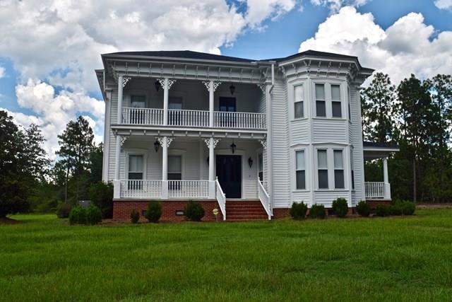477 Snipes Pond Road, Aiken, SC 29805 (MLS #433817) :: REMAX Reinvented | Natalie Poteete Team