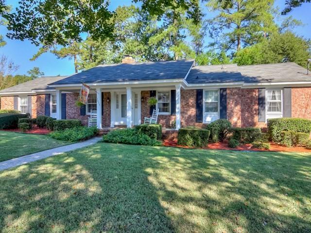 3055 Eton Court, Augusta, GA 30909 (MLS #433824) :: Melton Realty Partners