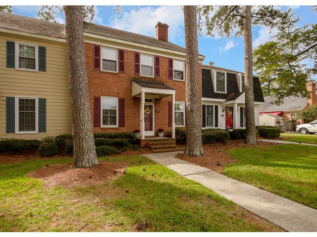355 Folkstone Circle, Augusta, GA 30907 (MLS #433844) :: Shannon Rollings Real Estate