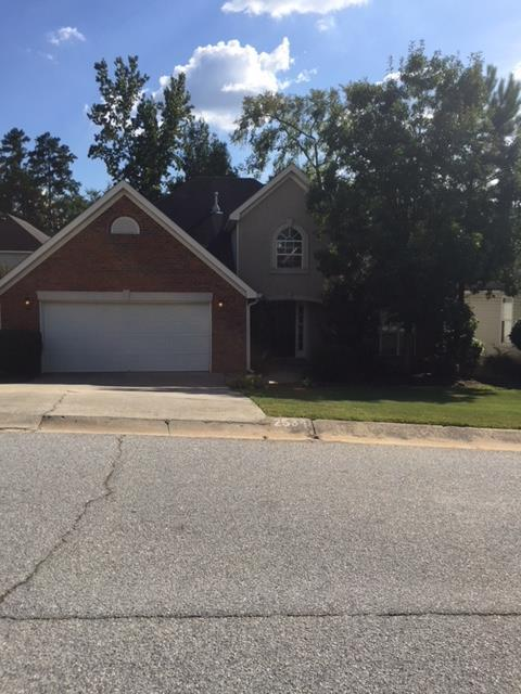 2534 Carriage Creek, Augusta, GA 30909 (MLS #433866) :: Young & Partners