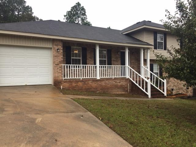 2839 Harwood, Hephzibah, GA 30815 (MLS #433879) :: Melton Realty Partners