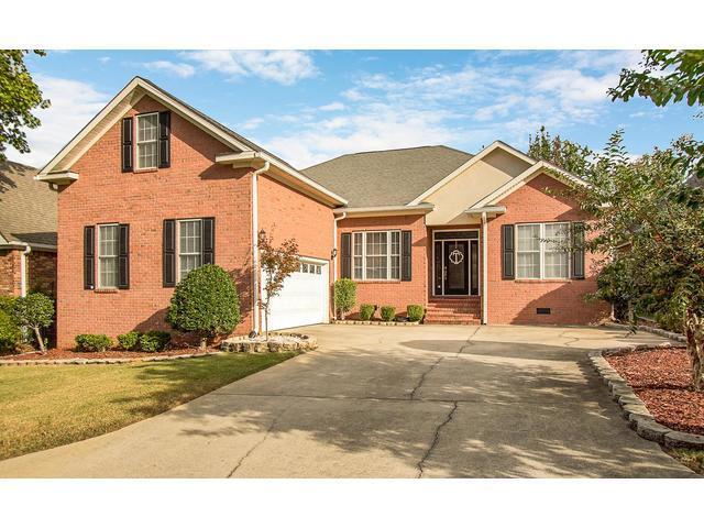 4225 Blue Heron Lane, Evans, GA 30809 (MLS #433907) :: Melton Realty Partners