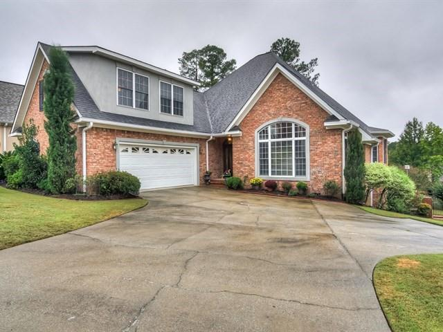 4216 Blue Heron Lane, Evans, GA 30809 (MLS #433930) :: Young & Partners